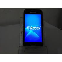 Samsung Telefono Celular Ace 4 Lite Telcel Negro 1.2 Ghz