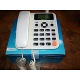 Movistar Zte Wp-659 Telefono Fijo Para Que Hable Libremente