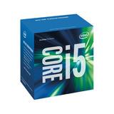 Procesador Intel Core I5-6500 4-core - 3.20ghz - 6mb - Socke