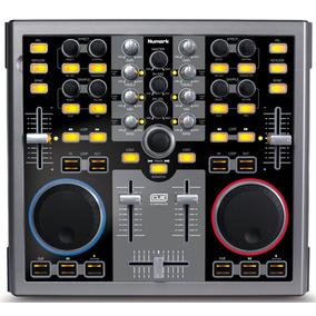 Controlador Numark Total Control Dj (computer)