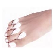 Separador De Dedos Descartáveis Manicure/pedicure 200unidade