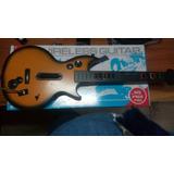 Guitarra Control Para Wii.ps2 Y Ps3 10 In 1 Nueva