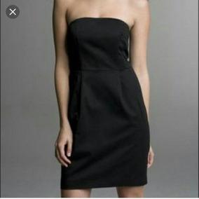 Express Strapless Satin Dress 10 Envio Gratis