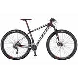 Bicicleta Scott 750 Mtb