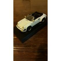 Coleccion Porsche Escala 4 Miniaturas