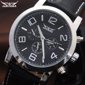 Relógio Jaragar Automático Preço Promocional