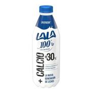Leche Lala 100 Sin Lactosa + Calcio 1 L