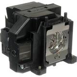 Lampara Video Beam Proyector Epson Elpl67 S12