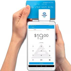 Tablet 3g Chip Telefono + Posnet Mercado Pago Mercadopoint