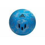 Pelota adidas Futbol Messi Q3 Celeste Newsport