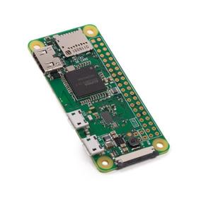 Raspberry Pi Zero W - Produto Original E A Pronta Entrega