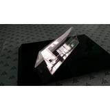 10 Personificador De Acrilico Cristal 2mm $590