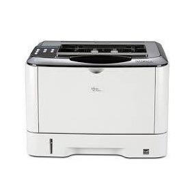 Impressora Ricoh Sp3510dn C/nota 100% Nova