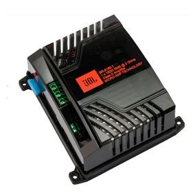 Módulo Amplificador Jbl Selenium Br-a 150w 2 Ohms Som Carro