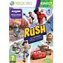 Rush Kinect Juego Xbox 360 Microsoft Original 4wg-00004