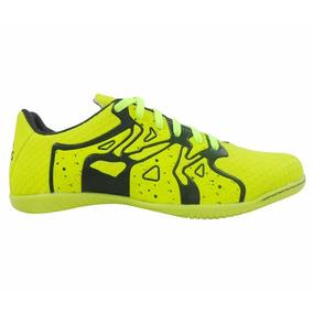 Chuteira Adidas Verde Agua Suiciti - Chuteiras para Futsal no ... 83f8807a5d18e