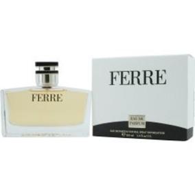 Perfume Gianfranco Ferre (nuevo) Eau De Parfum Spray 3.4 Oz