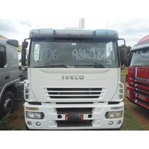 Iveco Stralis Motor 380