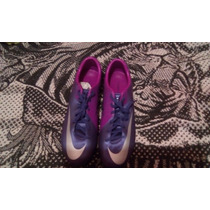 Zapatos Nike Mercurial No 29,5 Oferta 699