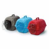Kennel Para Mascota Gato Perro Aprobado Viaje En Avión Iata