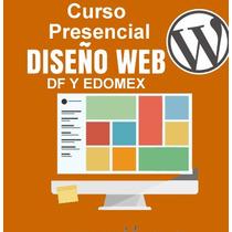 Curso Diseño Web Presencial (aprende Wordpress) Agosto