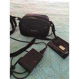 Camara De Video Sony-handycam