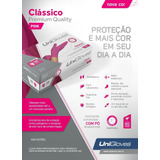Luva Procedimento Latex Rosa Pink Unigloves C/1000 P