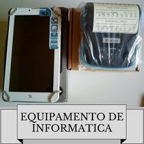 Conjunto Tablete Dl Mais Impressora 80mm Para Jogos On