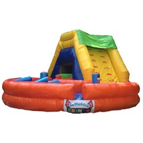 Inflable Infantil Seminuevo - Xtreme
