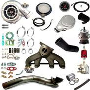 Kit Turbo Ap Pulsativo No Farol .50 Com Refluxo Biagio