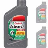 Aceite Castrol Actevo Gp 20w50 4t Mineral San Juan Motos