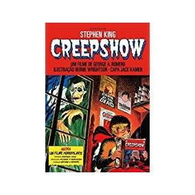 Stephen King Creepshow - Stephen King; Bernie Wrightson; Geo