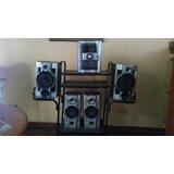 Equipo De Sonido Sony Gn770