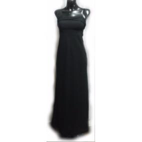 Lilasori Vestido De Fiesta Importado Color Negro Talla 5