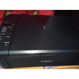 Impresora Canon Mg2210 Sin Cartuchos Sin Cables