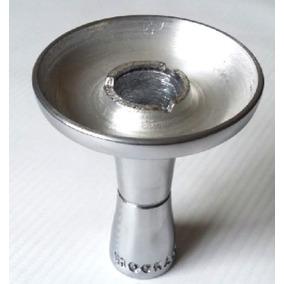 Rosh De Aluminio Fornilho Para Narguile