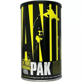 Animal Pak Universal Nutrition Usa Original X 44 Importado
