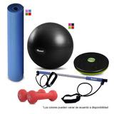 Combo Yoga Y Pilates Multifuncional Comb-pl01