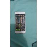Iphone 6s De 16gb Dorado