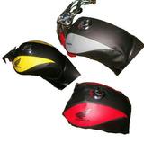 Capa Pra Tanque De Moto Fan 125 2014