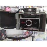 Cámara Polaroid Modelo 440 Solo Ornamental Envío Gratis