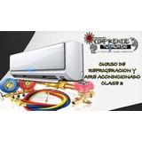 Refrigeracion Curso Completo - Tecnico Refrigeracion