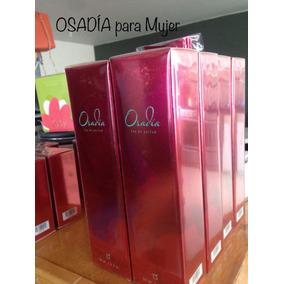 Perfume Osadia De De Mujer De Yanbal