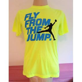 Air Jordan Camiseta Menino 12 A 15 Anos Nova Etiqueta