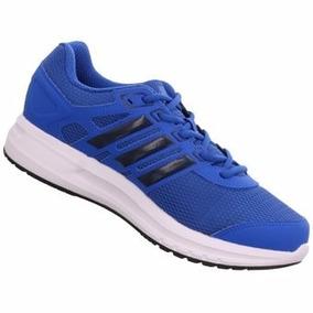 adidas Duramo Lite Azul Correr Gym Envío Grati Meses Sin Int