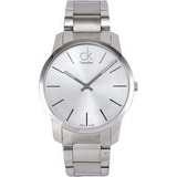 Reloj Calvin Klein City Collection K2g23161 Dama Original