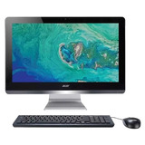 Computadora Pc All In One Acer Az20 Pantalla 20 ***