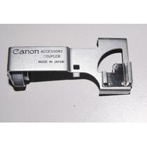 Canon 7 Accessory Coupler