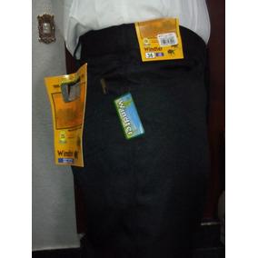 Pantalon Vaquero Tipo Topeca