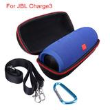 Estuche Protector Tiandirenhe P/bocina Jbl Charge3 C/acces